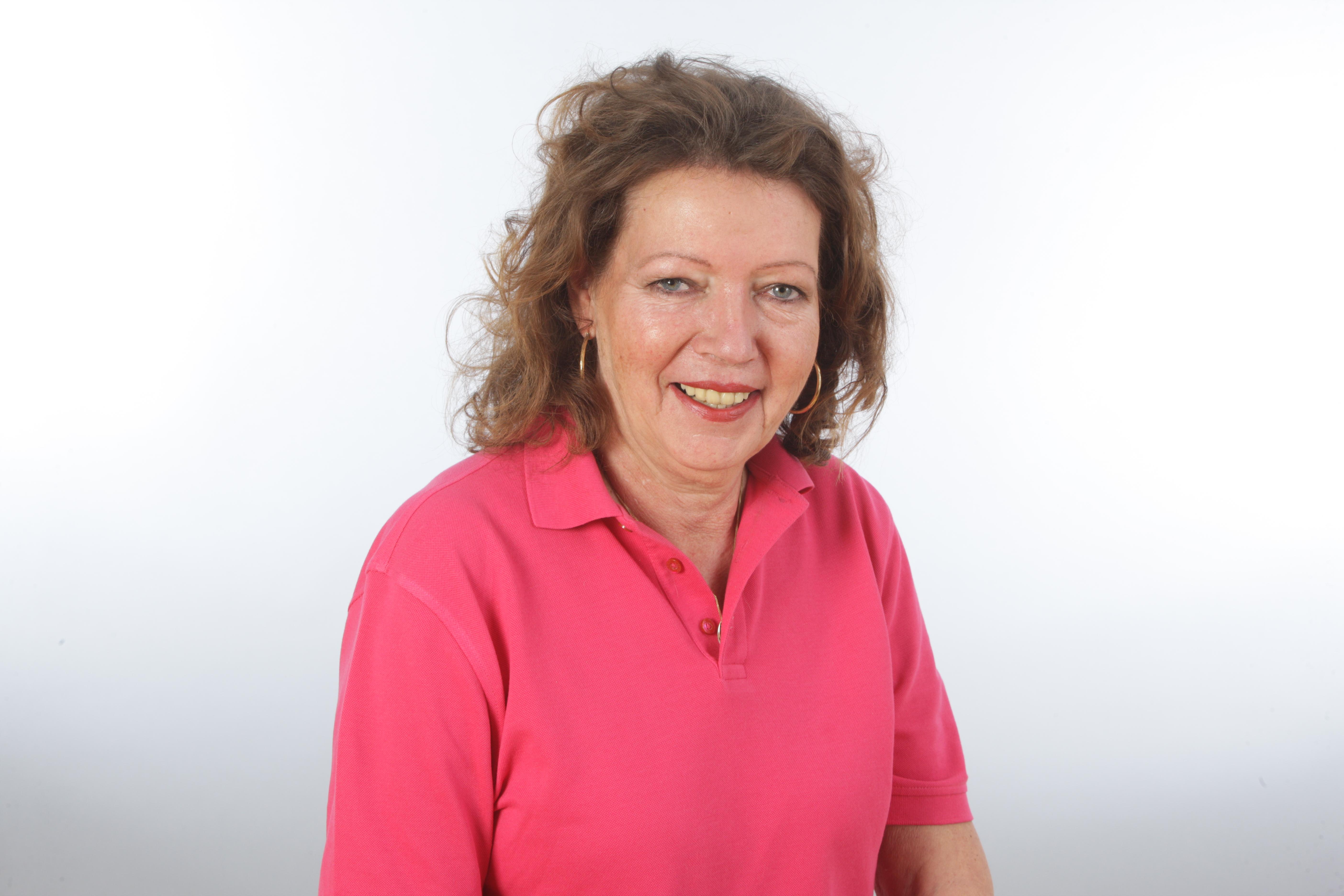 Karin Senel